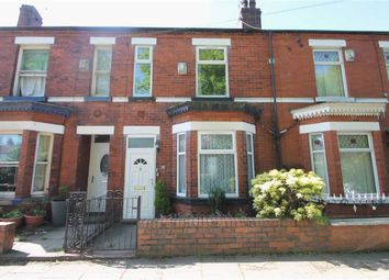 Thumbnail 3 bed terraced house for sale in Chester Street, Swinton, Manchester