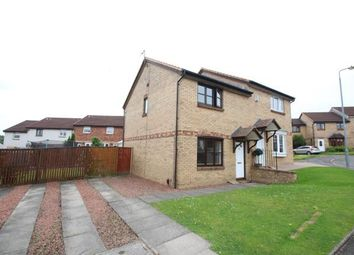 Thumbnail 3 bed semi-detached house for sale in Wheatley Loan, Bishopbriggs, Glasgow, East Dunbartonshire