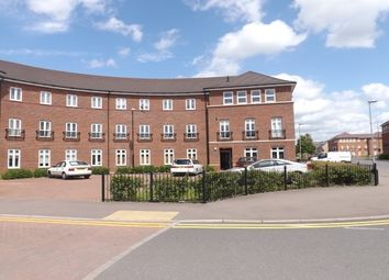 Thumbnail 2 bed flat to rent in Rochester Way, Shortstown, Bedford