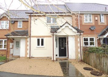 Thumbnail 2 bed terraced house for sale in Montrose Drive, Warmley, Bristol