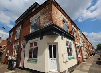 Thumbnail Studio to rent in Mantle Road, Leicester, Leicestershire