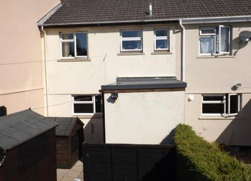 Thumbnail 2 bed terraced house for sale in Troon, Camborne, Cornwall
