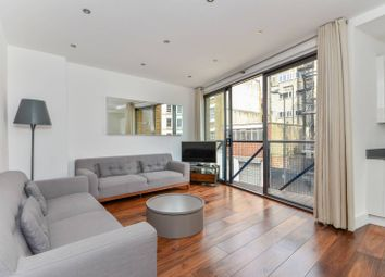 Thumbnail 2 bed flat for sale in Goodge Street, Marylebone