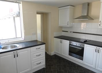 Thumbnail 3 bed semi-detached house to rent in Nottingham Road, Ilkeston, Derbyshire