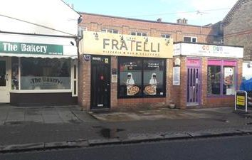 Thumbnail Restaurant/cafe to let in 108 Castle Road, Bedford, Bedfordshire