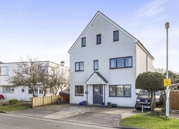Thumbnail 4 bed detached house for sale in Bracklesham Road, Hayling Island, Hampshire