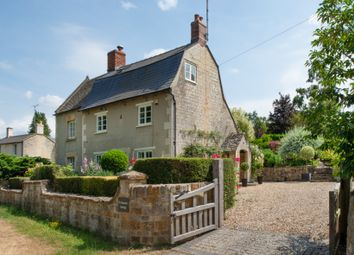 Thumbnail 4 bed detached house for sale in Footbridge, Winchcombe, Cheltenham