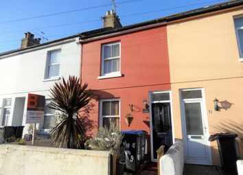 Thumbnail 2 bed terraced house for sale in Archibald Road, Worthing
