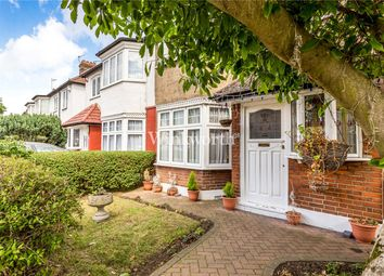 Thumbnail 3 bed semi-detached house for sale in River Avenue, London