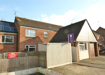 Thumbnail 3 bed property for sale in Hilltop, Long Crendon, Bucks