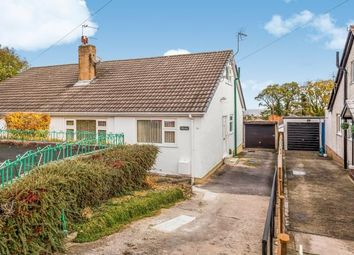 Thumbnail 3 bed bungalow for sale in Penrho Estate, Mostyn, Holywell, Flintshire