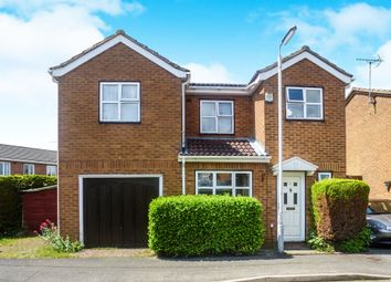 5 bed detached house for sale in Radstone Place, Luton LU2