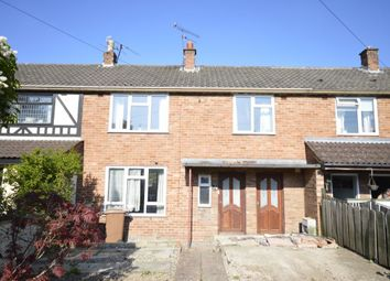 Thumbnail 3 bed property for sale in College Road, Oswestry