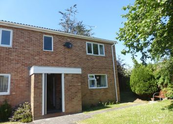 Thumbnail 1 bed flat for sale in Berkeley Road, Yeovil