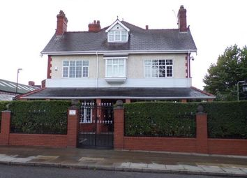 Thumbnail 6 bed semi-detached house for sale in Orrell Lane, Orrell Park, Liverpool, Merseyside