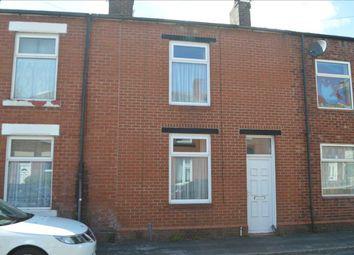 Thumbnail 2 bed terraced house for sale in Buchanan Street, Chorley