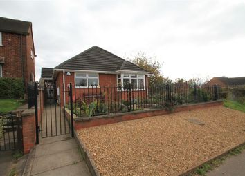 Thumbnail 2 bed detached bungalow for sale in Luke Lane, Brailsford, Ashbourne