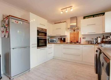 Thumbnail 3 bed end terrace house for sale in Oaksley Carr, Hull Road, Woodmansey, Beverley