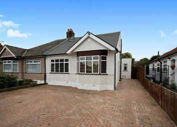 Thumbnail 5 bed bungalow for sale in Islip Gardens, Northolt