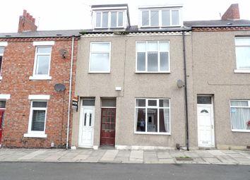 3 bed maisonette for sale in Bewick Street, South Shields NE33