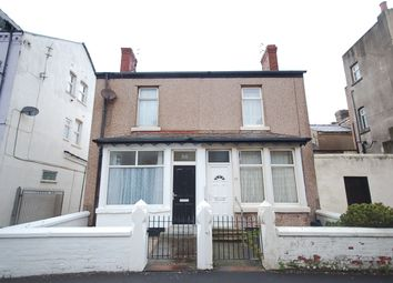 2 bed semi-detached house to rent in Crystal Road, Blackpool, Lancashire FY1
