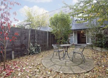 Thumbnail 2 bed terraced house to rent in Chester Crescent, Dalston, London
