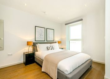 Thumbnail 3 bedroom flat to rent in Lantana Heights, Stratford