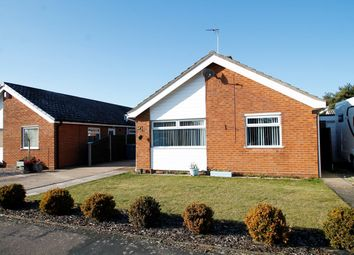 Thumbnail 3 bed detached bungalow for sale in Penryn Road, Kesgrave, Ipswich