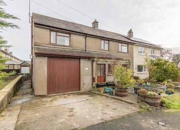 Thumbnail 5 bed semi-detached house for sale in The Green, Levens, Kendal