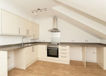 Thumbnail 1 bed flat to rent in Park Road, Sittingbourne