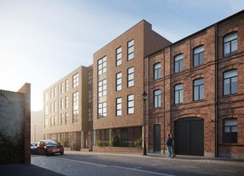 Thumbnail 1 bed flat for sale in Northwood Street, Birmingham