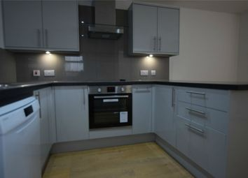 Thumbnail 3 bed flat to rent in High Road, Wembley, Greater London