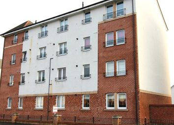 Thumbnail 1 bed flat for sale in 67 1B, John Muir Way, Motherwell, North Lanarkshire
