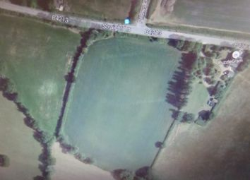 Thumbnail Land for sale in Straight Lane, Gloucestershire