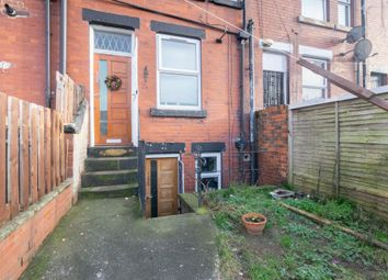 Thumbnail 1 bed flat to rent in Harlech Road, Leeds