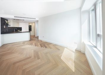 Thumbnail 2 bedroom flat for sale in New Kings Road, London