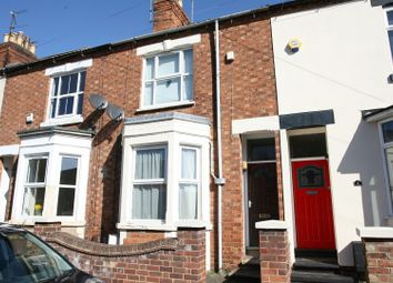 Thumbnail 3 bed terraced house to rent in Elm Street, Wellingborough