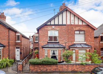 3 bed semi-detached house for sale in Highbury Avenue, Bulwell, Nottingham NG6
