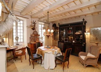 Thumbnail 4 bed property for sale in Saint Antonin Noble Val, Midi-Pyrenees, 82140, France