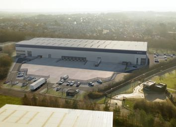Thumbnail Warehouse to let in Units 1 & 2 Trinity Park, Hillmead Drive, Swindon, Wiltshire