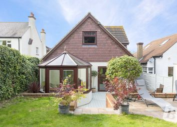 Thumbnail 4 bedroom detached bungalow for sale in Wrotham Road, Gravesend, Kent