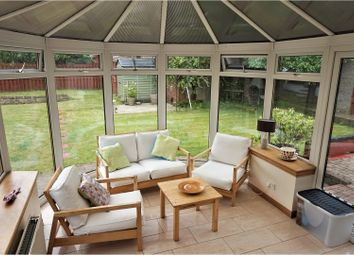 Thumbnail 2 bed detached bungalow for sale in Motherwell Street, Airdrie