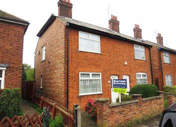 3 bed semi-detached house for sale in Alexandra Road, Peterborough PE1