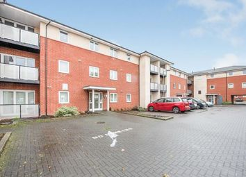 Thumbnail 2 bed flat for sale in Medici Close, Ilford, London