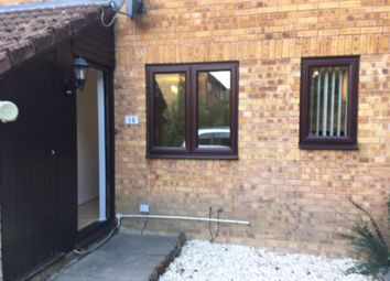 Thumbnail 1 bed property to rent in Trisilian Close, Chartwell Green