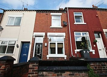 Thumbnail 3 bed town house for sale in Nash Peake Street, Tunstall, Stoke-On-Trent