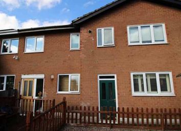 Thumbnail 6 bed semi-detached house for sale in Longridge, Knutsford, Cheshire