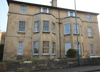 Thumbnail Studio to rent in Lower Oldfield Park, Bath