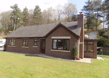 Thumbnail 4 bed detached bungalow for sale in Sutherland Road, Longsdon, Staffordshire