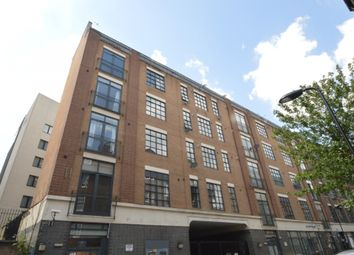Thumbnail Studio for sale in Anlaby House, Boundary Street